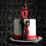 торт шпион