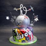 диско-торт