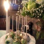 кейкпопсы на свадьбу