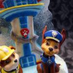 торт щенячий патруль для мальчика