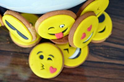 печенье смайл