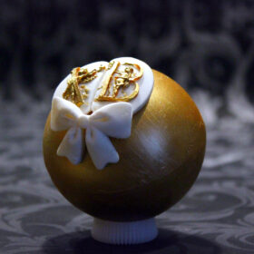 пасхальный декор