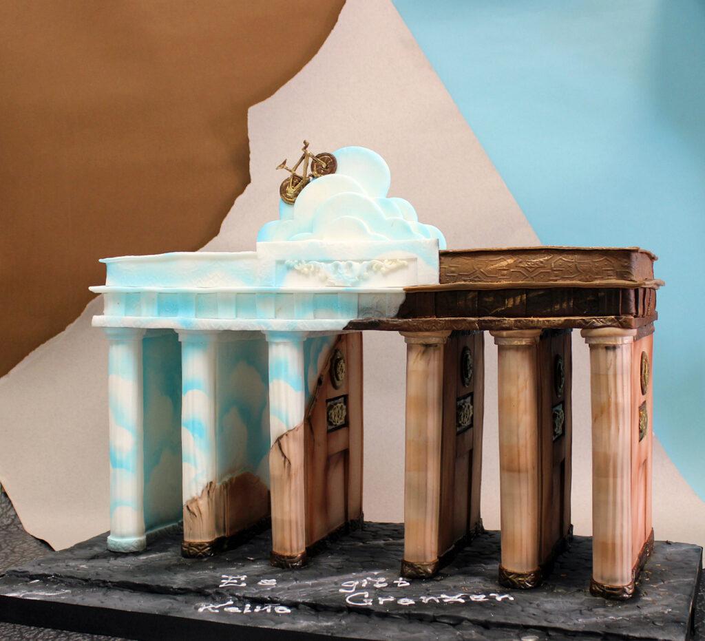 торт мужчине на день рождения