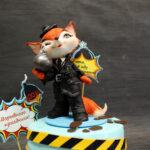 торт детектив