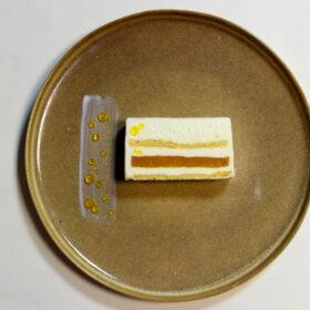 йогуртовая с маракуйя
