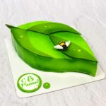 торт Леди Грей